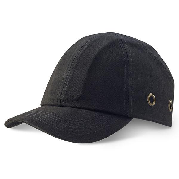 black Safety Baseball Bump