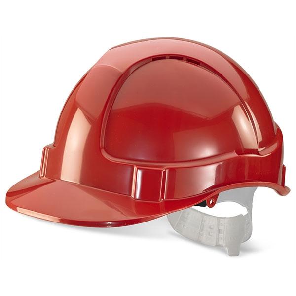 red helmet BBVSH