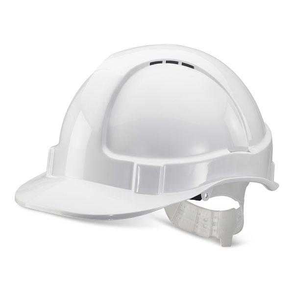 white helmet BBVSH