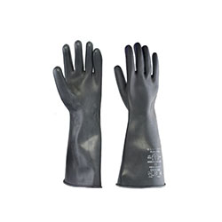 Industrial Latex Gloves