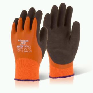 Wondergrip Gloves