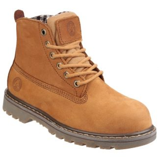 FS103 ladies safety boots